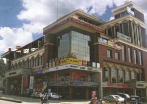 Empire Mall Mangalore