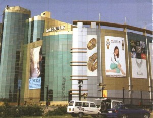 Gold Souk Gurgaon