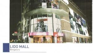 Lido Mall Bengaluru