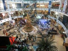 Infiniti-Mall