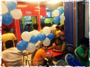Dominos Pizza India to take 10 Years to add next 1000 Stores