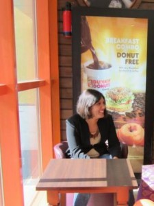 Dunkin Donuts India