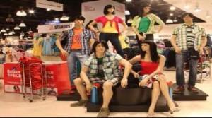 Reliance Fashion Global Brands