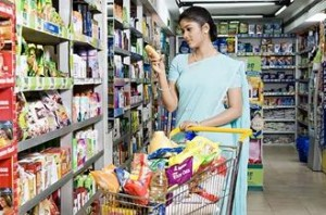 Reliance Fresh Online Grocery