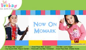 Momark Rewards